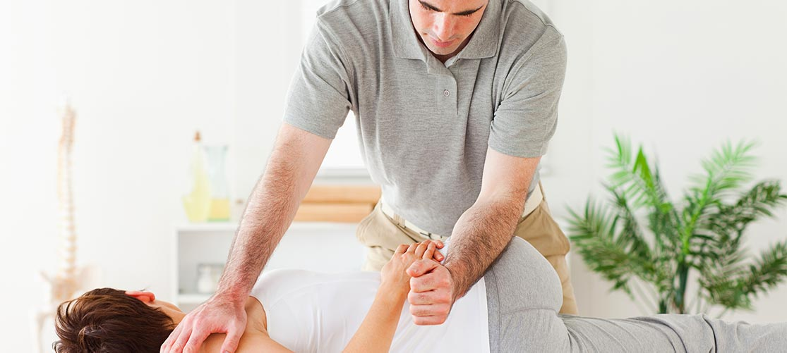 St. Albert Chiropractor, Back Pain Treatment and Neck Pain Treatment
